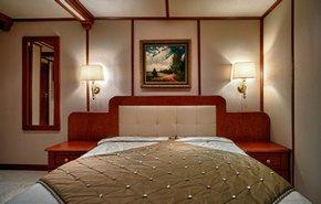Боярська каюта, фото 3 — теплохід «Ярослав Мудрий»